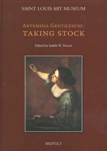 9782503515076: Artemisia Gentileschi. Taking stock