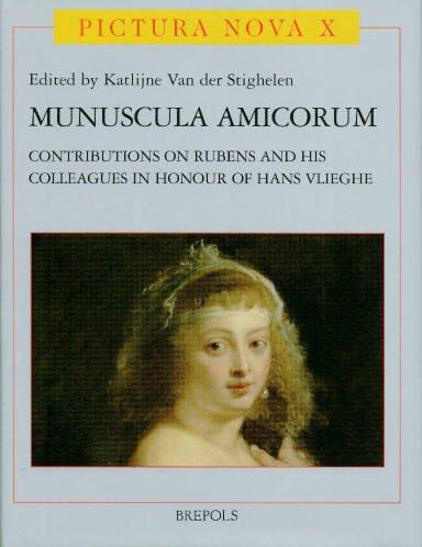 9782503515663: Bevlogen Vlieghe: Contributions on Rubens And His Context in Honour of Hans Vlieghe (Pictura Nova) (Pictura Nova) (Vol. Set 1&2 )