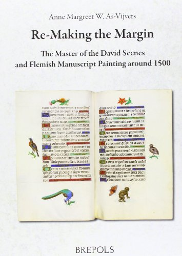 Re-Making the Margin: The Master of the: As-Vijvers, Anne Margreet