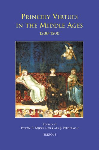 9782503516967: Princely Virtues in the Middle Ages: 1200-1500 (disputatio)