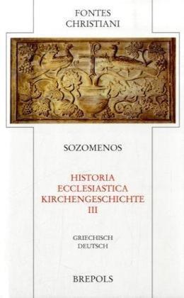 9782503521299: Historia ecclesiastica - Kirchengeschichte