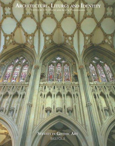 Architecture, Liturgy and Identity: Liber Amicorum Paul