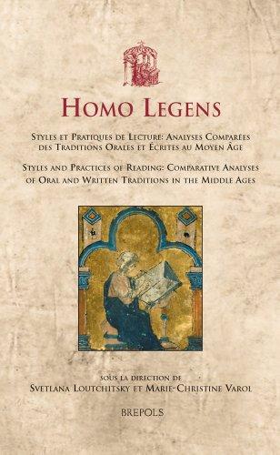 Homo Legens.