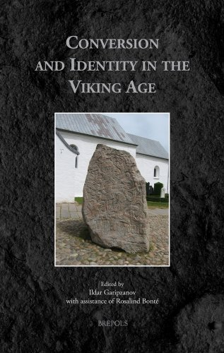 9782503549248: Conversion and Identity in the Viking Age (Medieval Identities: Socio-Cultural Spaces)