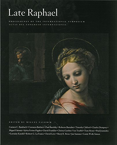 Late Raphael: Falomir M ( ed.)