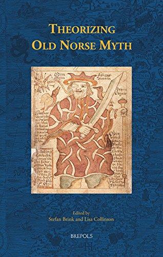 9782503553030: Theorizing Old Norse Myth (ACTA Scandinavica)
