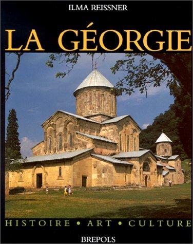 9782503823676: LA GEORGIE