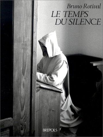 9782503823690: Le temps du silence