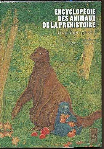 9782505000273: encyclopédie des animaux de la préhistoire