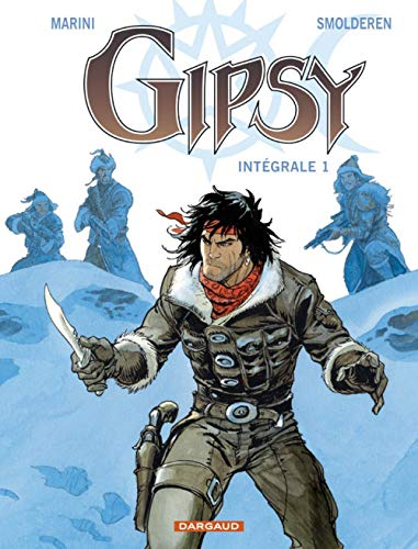 9782505000617: Gipsy (French Edition)