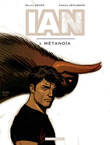 9782505000693: IAN, Tome 4 (French Edition)