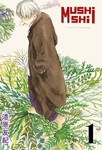 9782505001027: Mushishi, Tome 1 (French Edition)