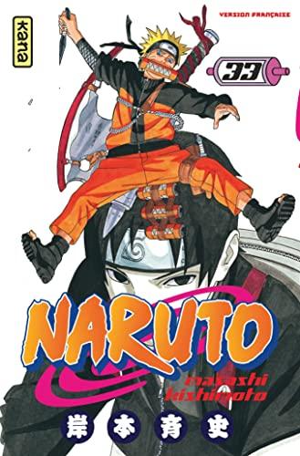 9782505002420: Naruto t.33