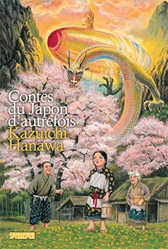 9782505003335: Contes du Japon d'autrefois