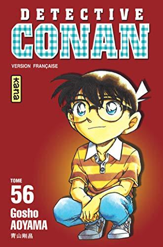 9782505003410: Détective Conan Vol.56