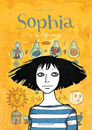 9782505003687: Sophia, Tome 1 (French Edition)