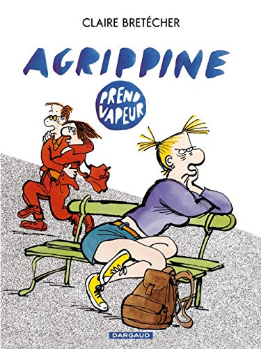 9782505003830: Agrippine (French Edition)