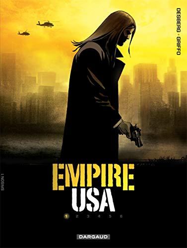 Empire USA, Tome 1 :