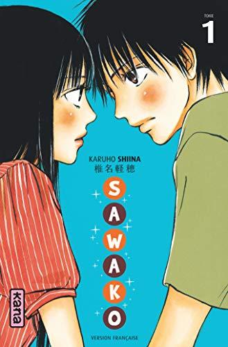 9782505004127: Sawako, tome 1
