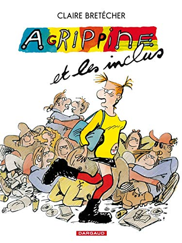 9782505004547: Agrippine, Tome 4 (French Edition)