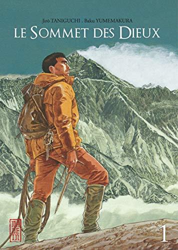 9782505004899: Le Sommet des Dieux, tome 1