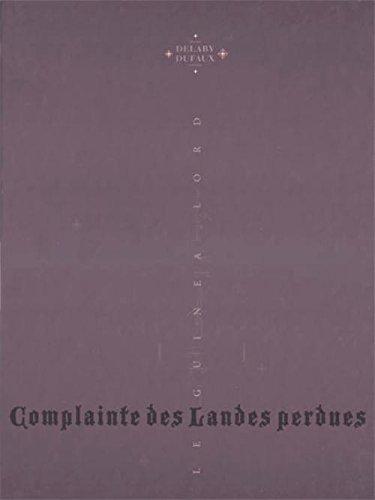 9782505004974: COMPLAINTE DES LANDES PERDUES TIRAGE DE TETE CYCLE 2 TOME 2