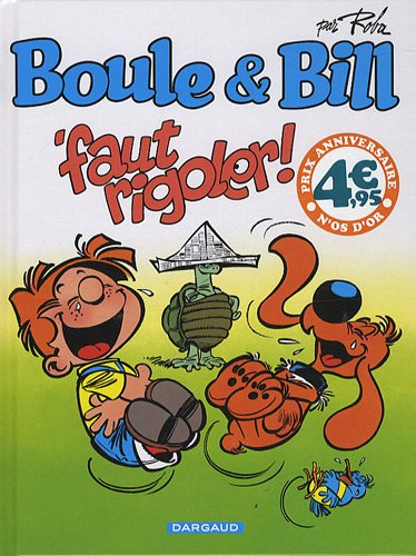 9782505006299: Boule & Bill, Tome (French Edition)