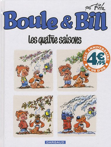 Boule & Bill (French Edition): Dargaud