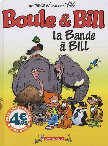 9782505006336: Boule et Bill (French Edition)