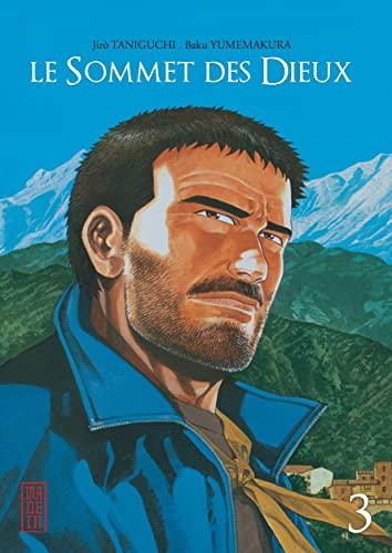 9782505007708: Sommet des Dieux (le) - Edition Cartonnée Vol.3