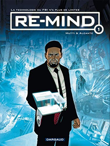 Re-mind, Tome 1 (French Edition): Dargaud