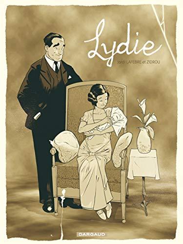 9782505008088: Lydie - tome 0 - Lydie - one-shot