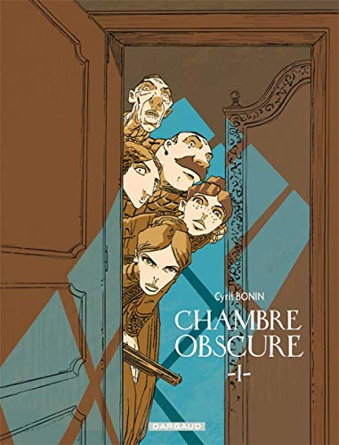 9782505008149: Chambre obscure, Tome 1 (French Edition)