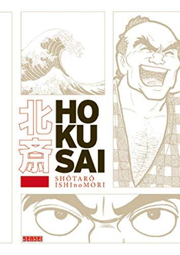 9782505008934: Hokusai