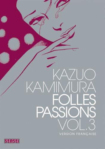 9782505008996: Folles passions Vol.3