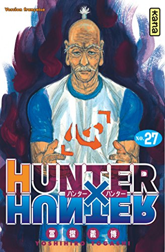 9782505009078: Hunter X Hunter, Tome 27 (French Edition)