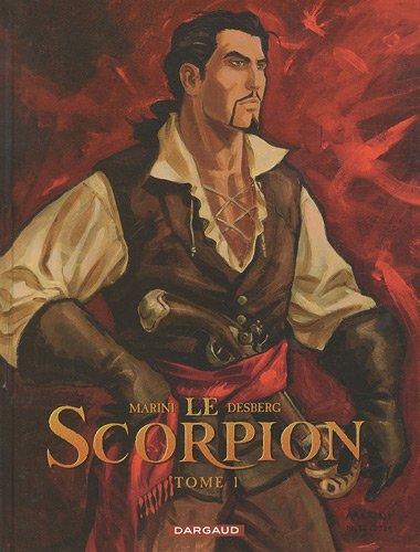 9782505009313: Le Scorpion, tome 1 : La marque du diable - édition anniversaire