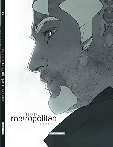 9782505009368: Metropolitan, Tome 2 (French Edition)