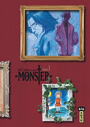 9782505010593: Monster l'intégrale, Tome 3 (French Edition)