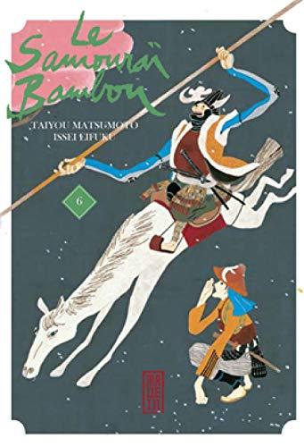 9782505010777: Samourai Bambou (le) Vol.6