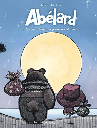 9782505011392: Abelard, Tome 2 (French Edition)