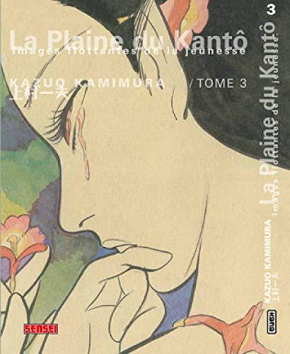 9782505011866: La Plaine du Kanto, Tome 3