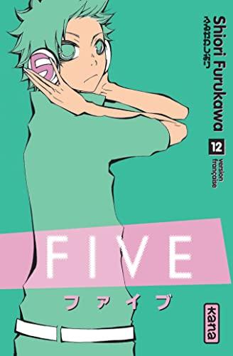 9782505012757: Five Vol.12
