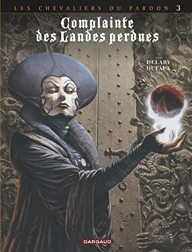 9782505013877: Complainte des landes perdues - Cycle 2 - tome 3 - La F�e Sanctus