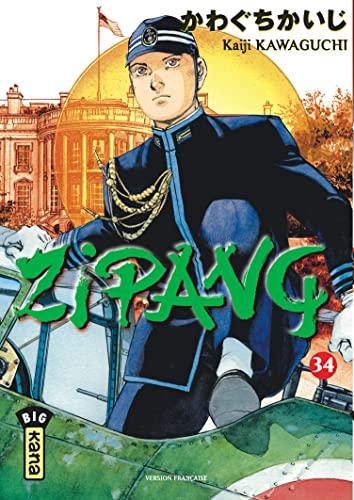 9782505014065: Zipang Vol.34