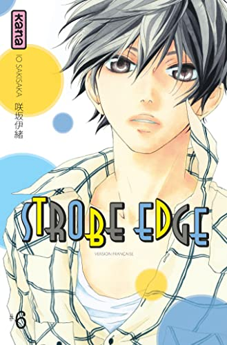 9782505014256: Strobe Edge Vol.6