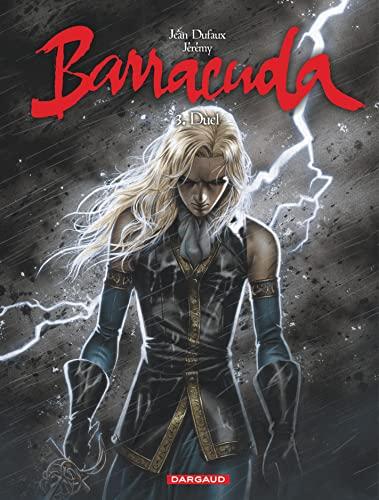 9782505015024: Barracuda - tome 3 - Duel