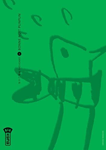 9782505015192: Bonne Nuit Punpun, tome 4