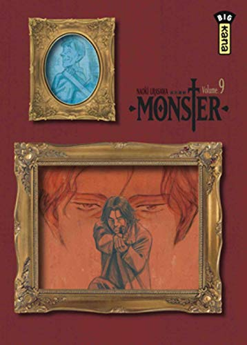 9782505015260: Monster Intégrale Deluxe, tome 9