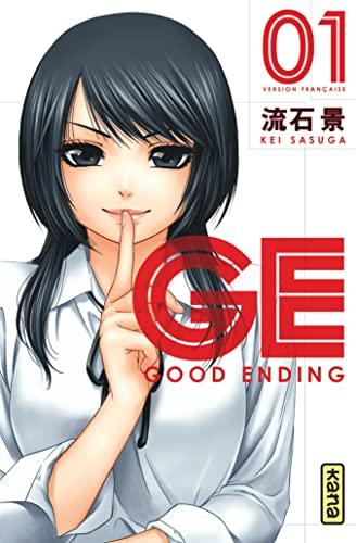 9782505015352: ge-good ending t.1